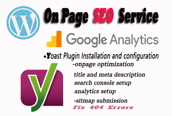 I will do expert Yoast seo for your wordpress theme
