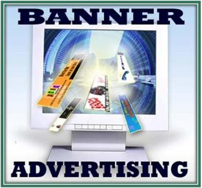 I'M Selling Banner Ad Space On My Website Home Page For 15 Day's