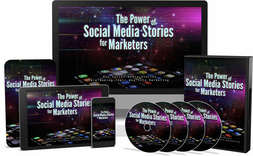 The Power of Social Media Stories for Marketers