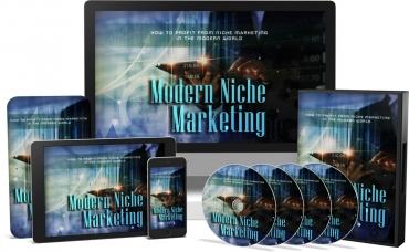 Modern Niche Marketing Video Upgrade