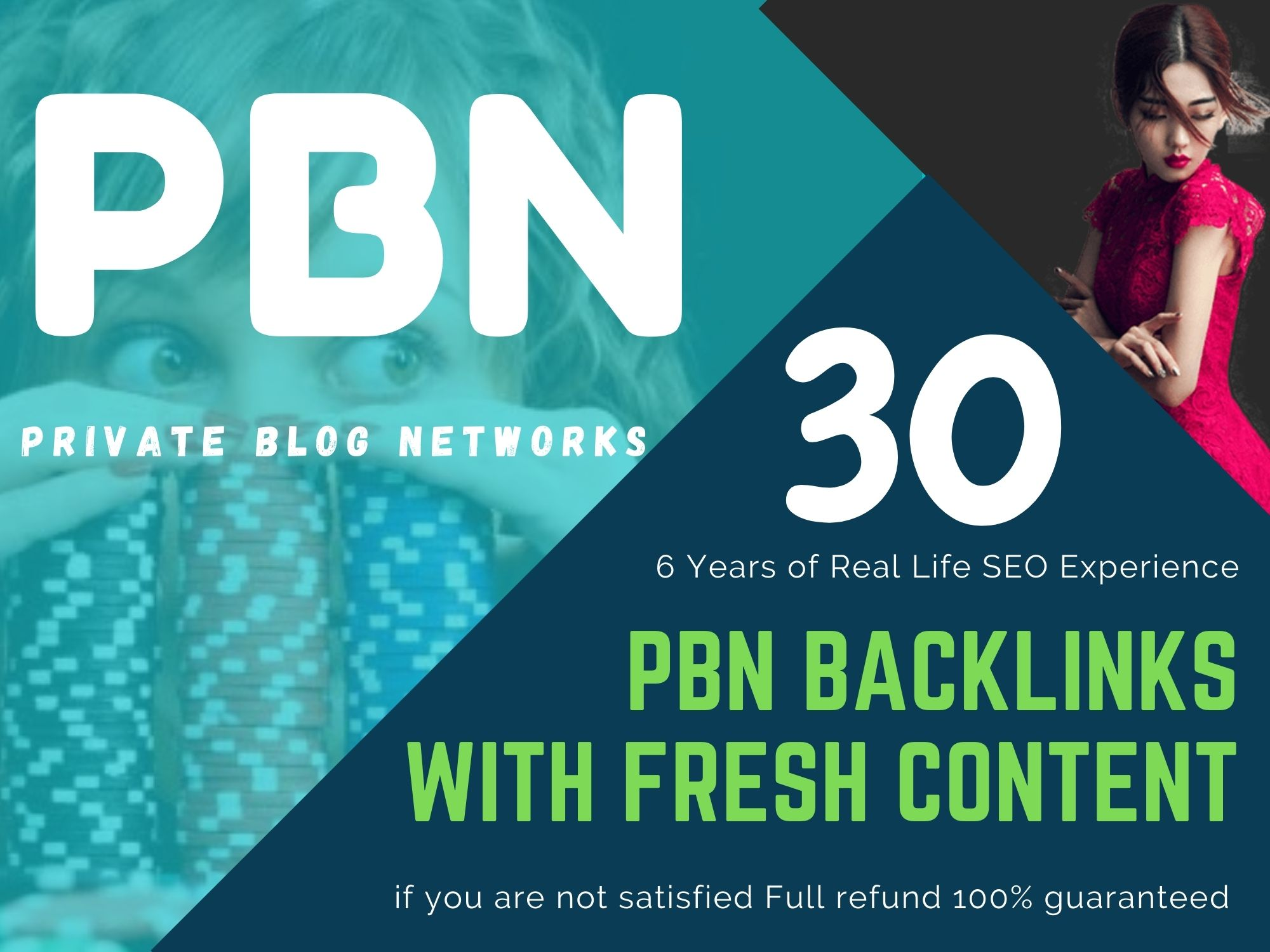 Best Quality 30 PBN Homepage Backlinks for SEO Promotion Update -February 2021