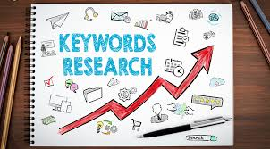 5 Seo Best keyword Research for your website