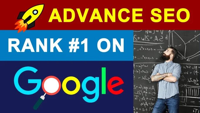 Get 1st Page Ranking with Real Traffic By White hat SEO