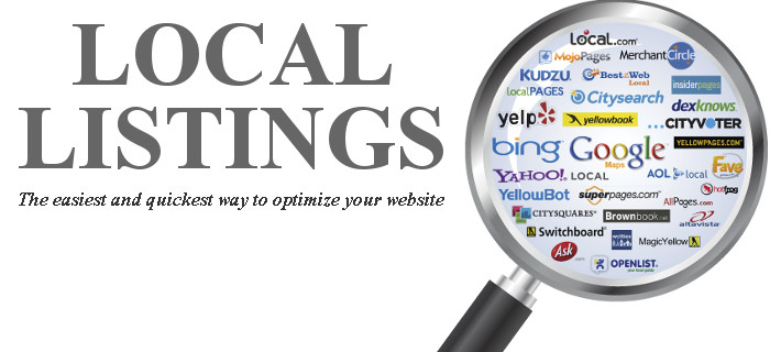 Do Quality Google Local Seo Citation,  Business Listing