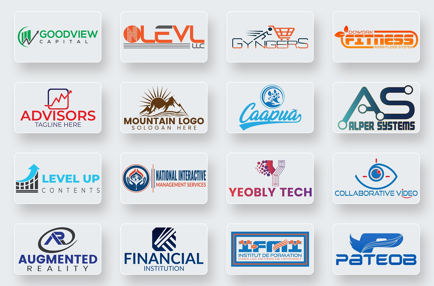 do professional business logo design in 24 hours