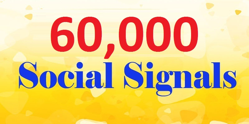 60,000 pinterest Super SEO Social Signals share Bookmarks Backlinks Powerful Google Ranking