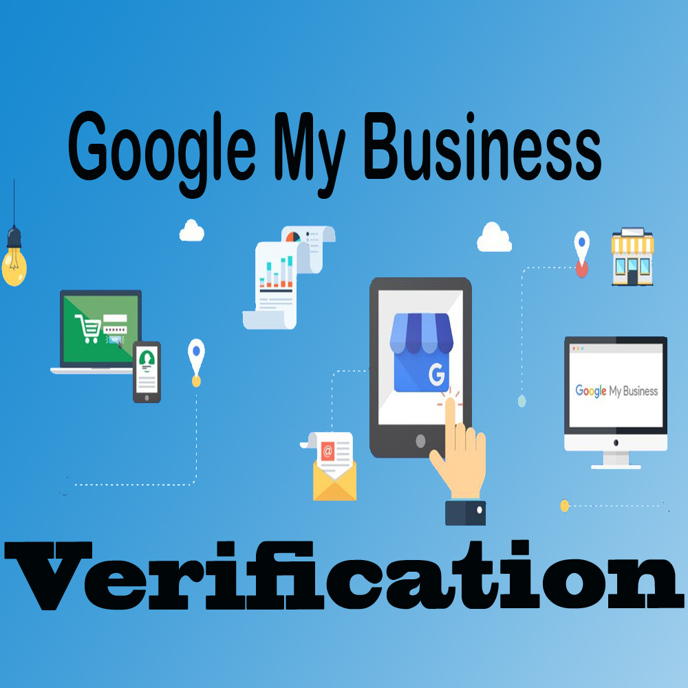 Create google my business page for your local Business