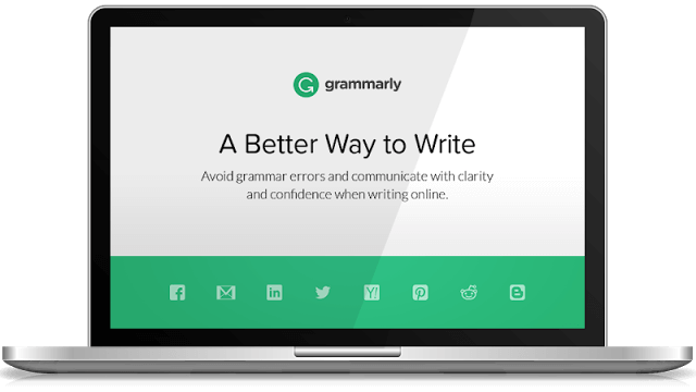 Get a Grammarly Premium lifetime account at a reasonable rate