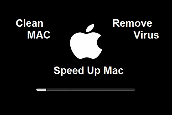 clean,speed up slow,remove virus from mac osx