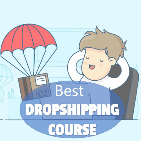 Premium Dropshipping Course- Create your store and make money online