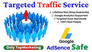 300,000 usa worldwide Targeted traffic Promotion Boost SEO Instagram LinkedIn YouTube faceboo