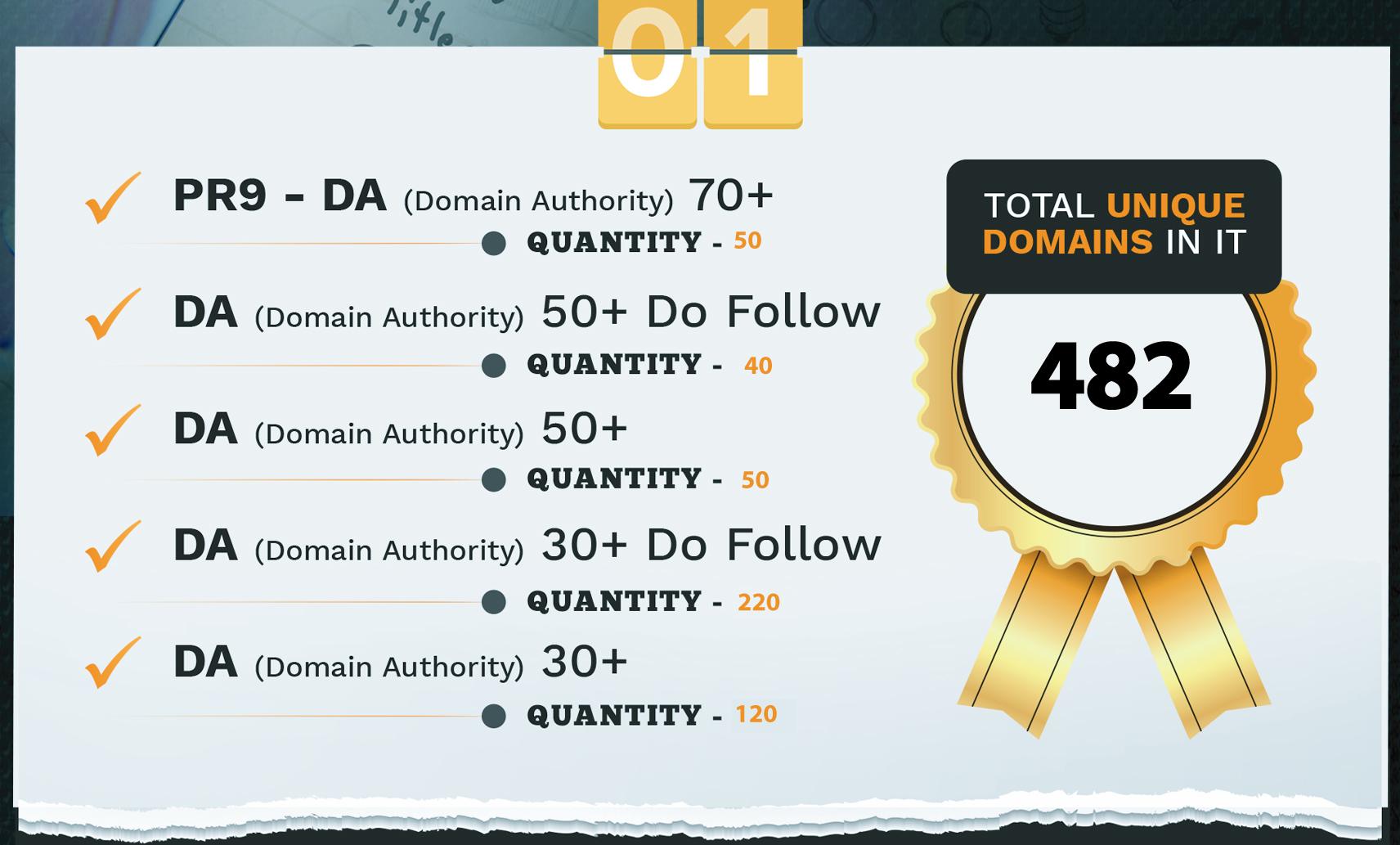 Rank on Google 1st page -480 PR7-9-DA 70-DA 50-DA 30 by exclusive Link Pyramid