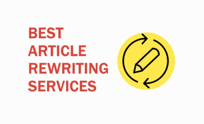 Best Writer - ARTICLE Writing/ Rewrite in English