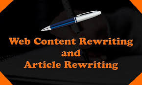 I will perfectly REwrite 3000+Words Article writing on any kind of article or blog & Any Topic