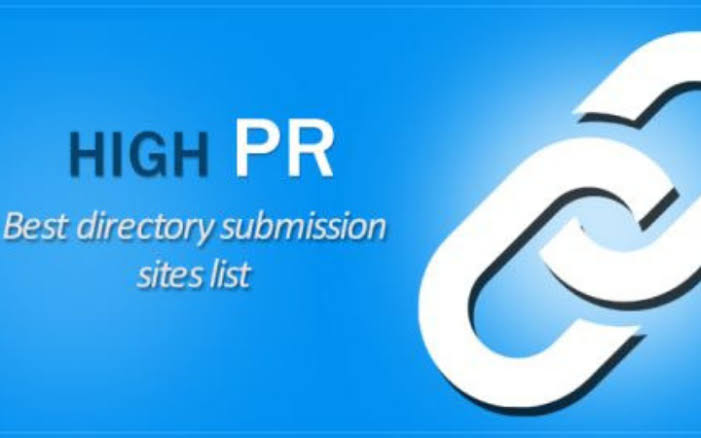 I will create 500+ high quality directory submission