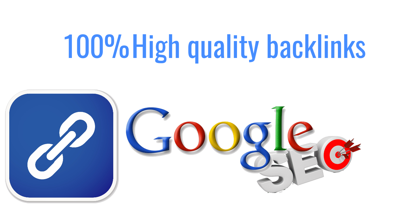 500 High-quality backlinks provided For Your Website only For $5