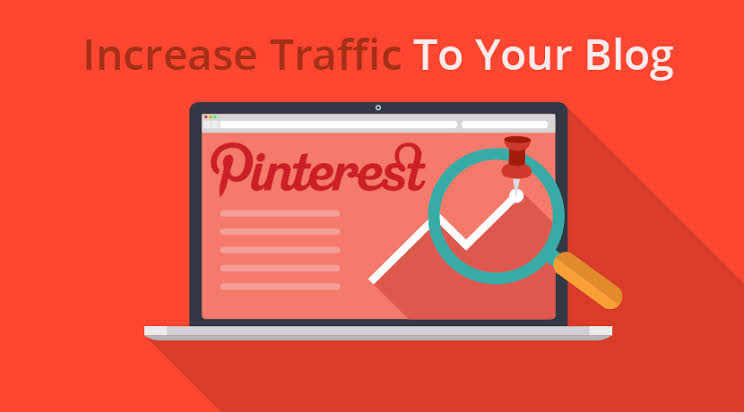You Can Use Pinterest To Drive Huge Traffic