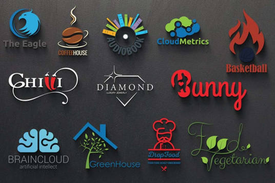 Creating an Exclusively customized Logo, tailored to your Business needs