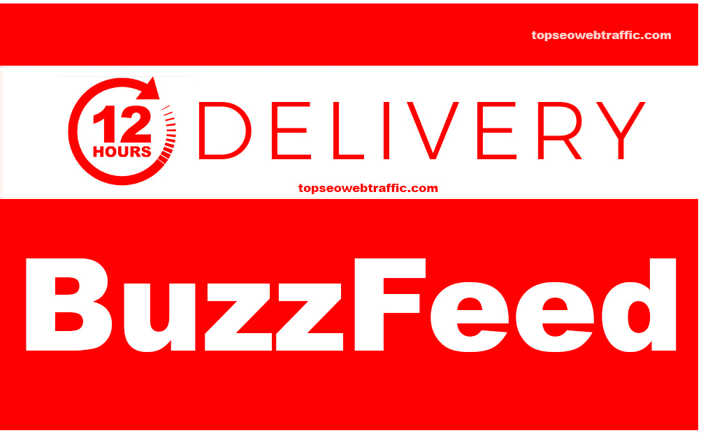 I will guest post on buzz feed 5 hrs delivery