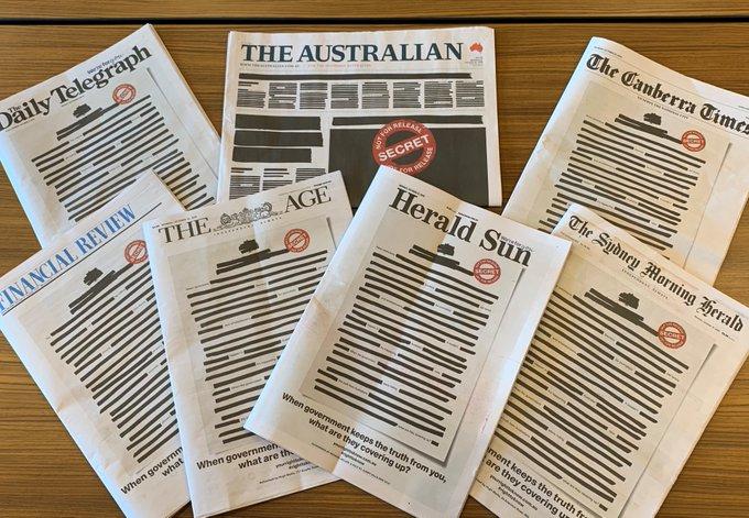 Get 37 High DA Links From Australian Local News Network Websites