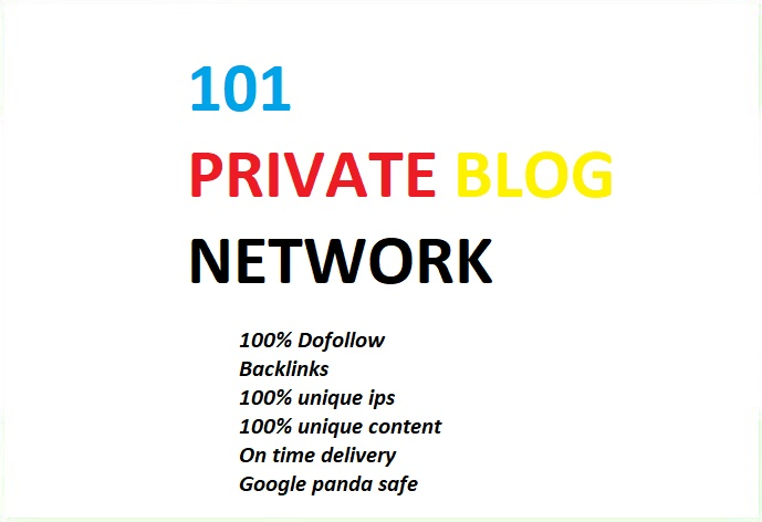 Do 101 high metrics Powerful Homepage PBN links contextual backlinks
