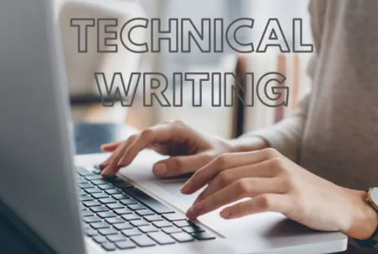 I will write any technical content within 24hrs