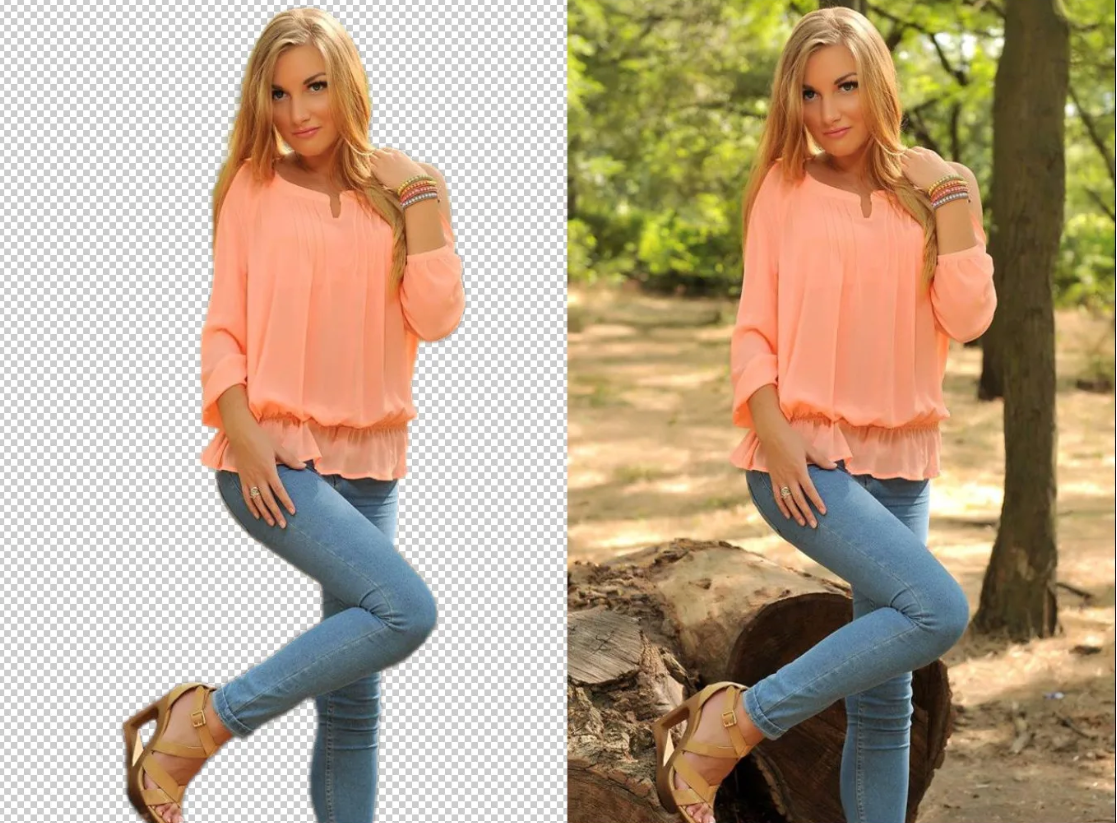 background remove, photo edit, photo retouching