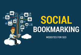 get TOP 30 social bookmarking site seo backlink