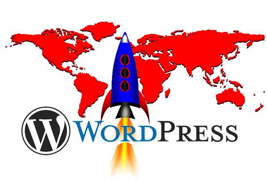 Speed Up Your Wordpress Site By Doing Wordpress Optimization