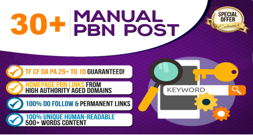 30+ Permanent Pbn Backlinks High Da Aged Network Com ...