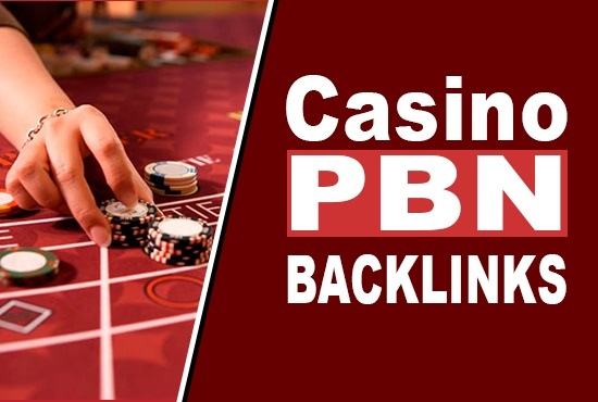 300 WEB 2.0 PBN Post Betting,  Judi Bola,  Casino,  Poker Package - speedy delivery with limited time