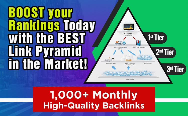 Total 1000+ High Authority exclusive DA 65+ backlinks rank on google 1st page