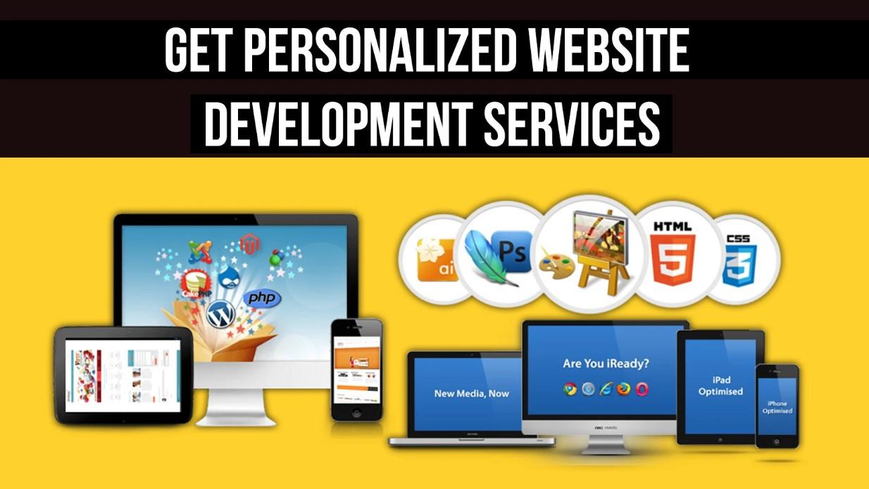 I Will Create Responsive Wordpress Website Design For 5 Seoclerks