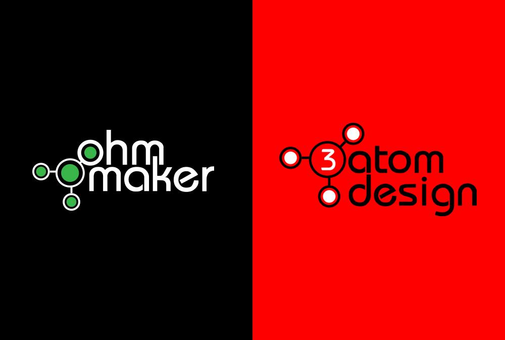 I'll do your business or brand minimalist logo design