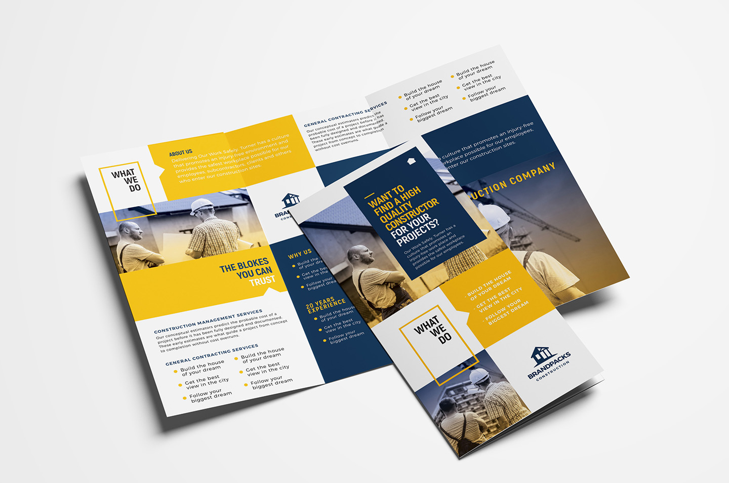 Do Best And Stylish Brochures and Flyer Design