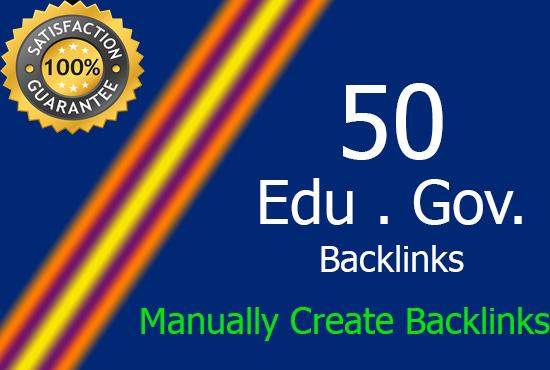 2019 Update 50 Edus, Govs And Pr10 Link Building