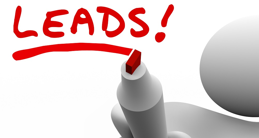 Generate Good Quality LEADS ONLINE