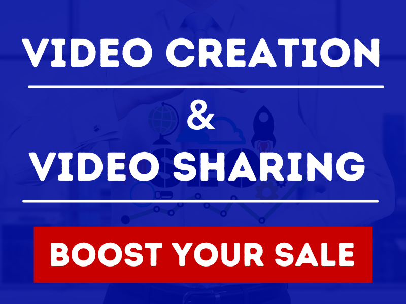 professional HD Video Creation & 10 Video Sharing