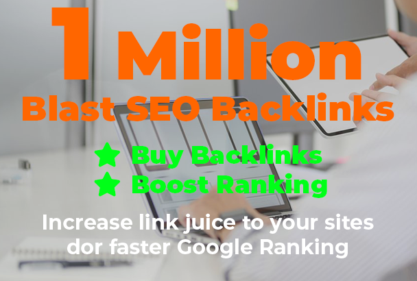 SEO 1 M GSA Dofollow links for Boosting Raning in Google SER
