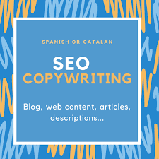 Articles and blog posts SEO in Spanish