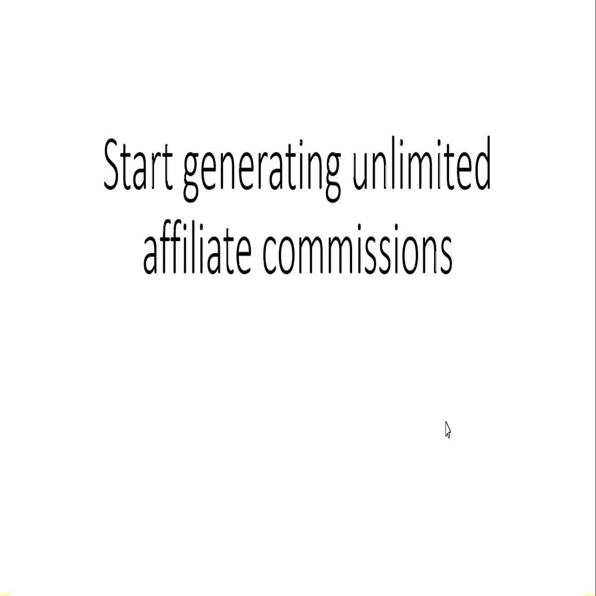 I will build money making amazon affiliate machine