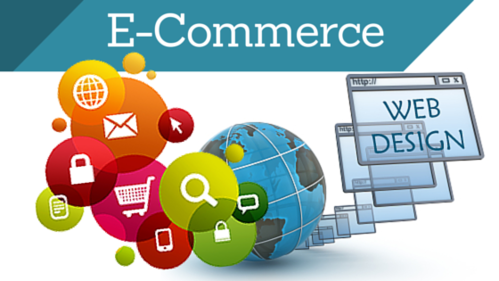 I Will Create a Stunning E-commerce Website for Your Business