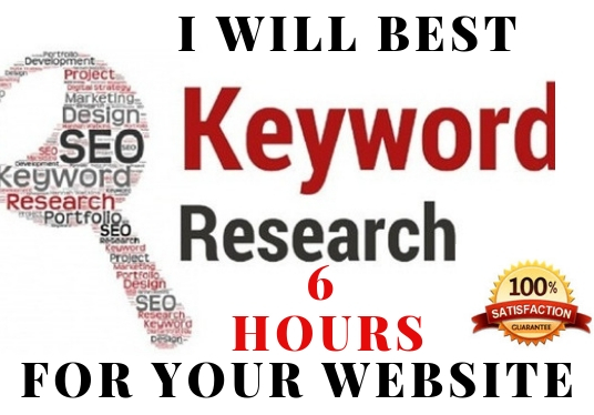 Best SEO Keyword Research 24 hours