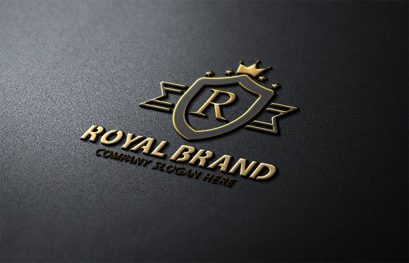 Stylish and Unique logo For Your Business