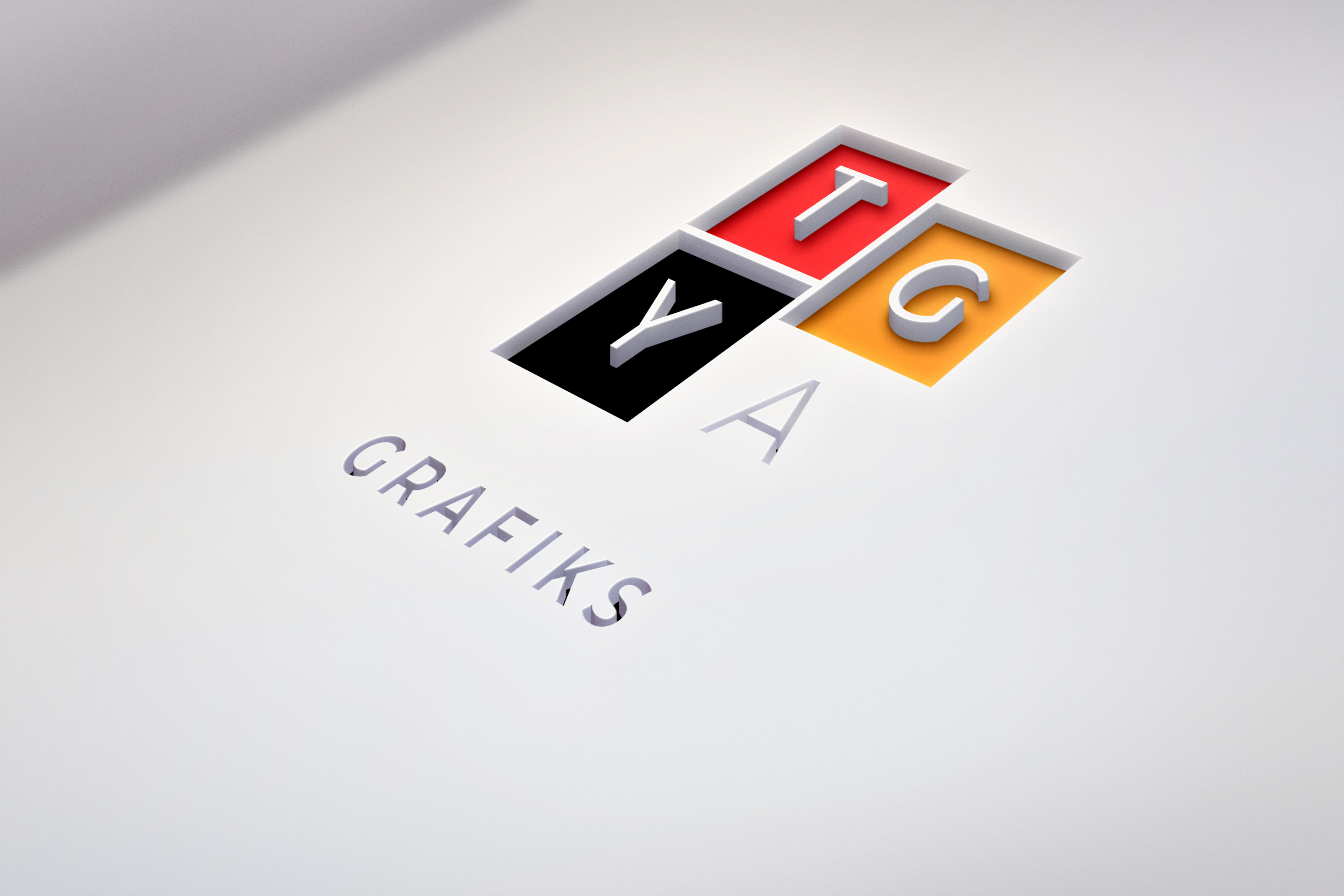 put your logo in 15 different mockup styles
