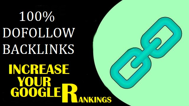 i will built 500 dofollow profiles,  contextual backlinks to increase your rankings