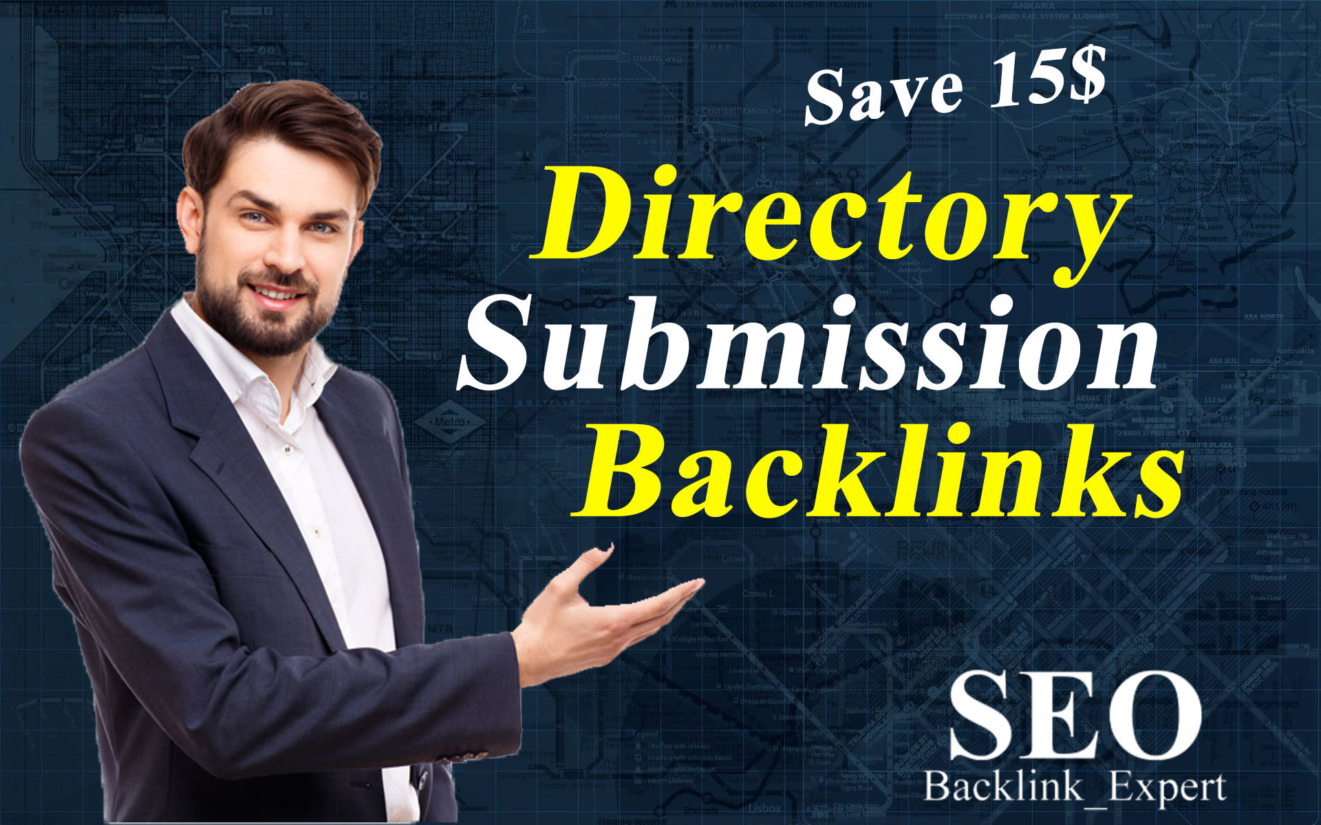 Submit Manually 500 Directory Submission Powerful Backlinks And High DA PA