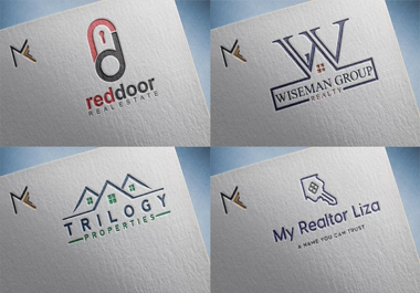 Logo design for your business and company