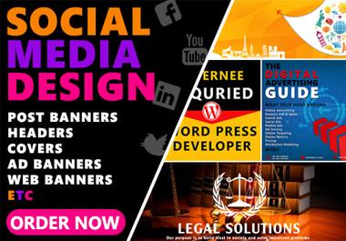 Design A Banner,Flyer,Poster, Facebook Cover Or Youtube Banner, Or Ad Header