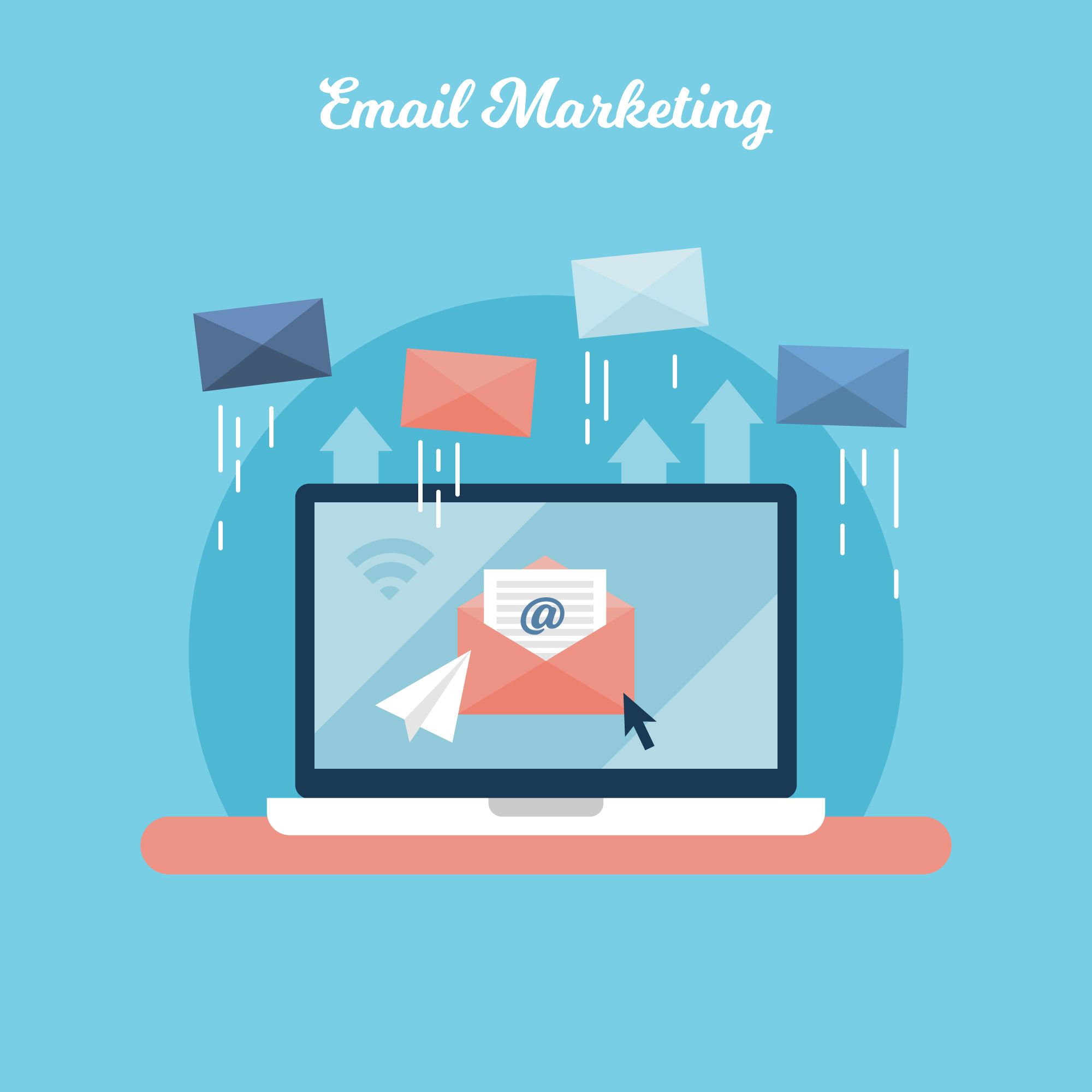 I will Collect and provide any Niche Targeted 500 business Email List for your campaign.